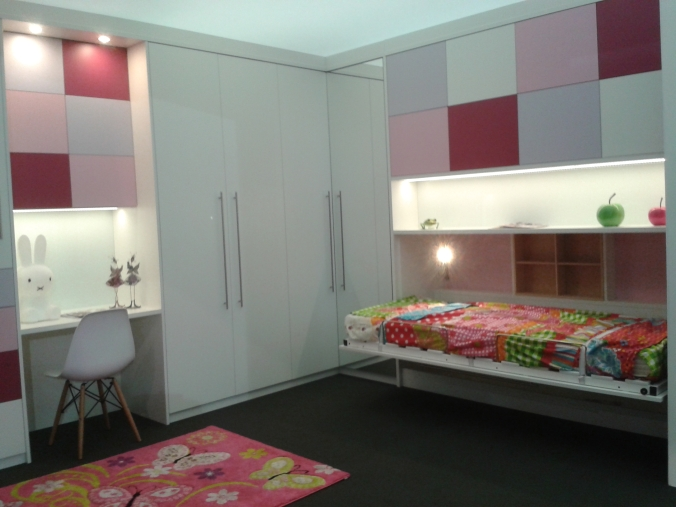 Camber chambre enfant