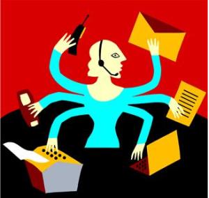 office-organising
